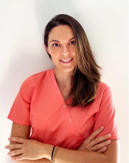 Julie Rozier