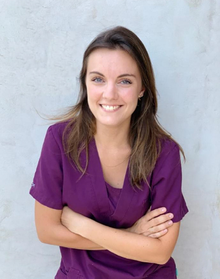 Laura Martial